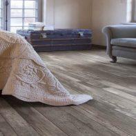 CoreTec PVC Wood+ 50LPVE752 Fallen Oak